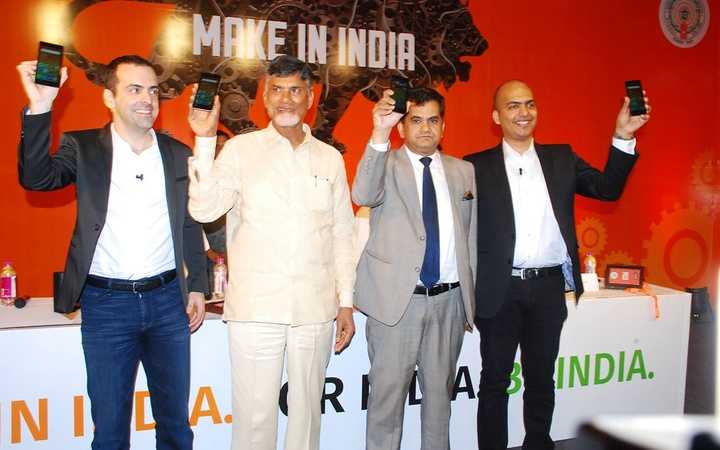 xiaomi-foxconn-india-deal