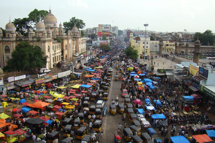 indian-city