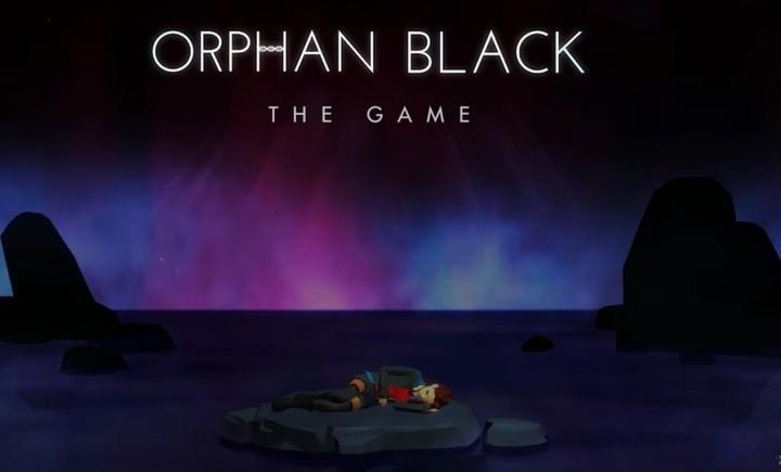 orphan black game 0