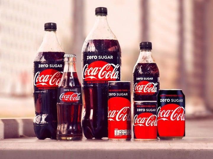 可口可乐宣布停产零度可乐但还要生产更多无糖饮料