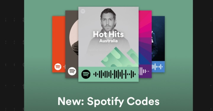 spotify-codes