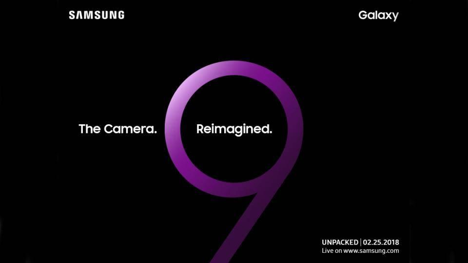 在《三星 Galaxy S9 传说风闻汇总》这篇文章里