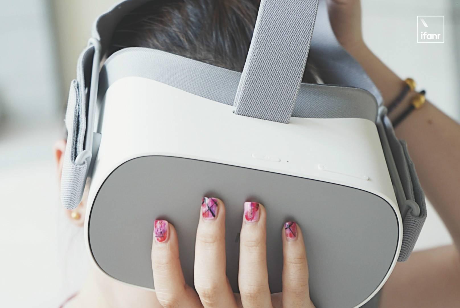 "Oculus GO""国行版"" 既视感:这台小米VR 一体机,值得你花1499 元"
