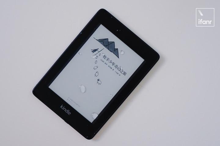 小米做电纸书产品,想要做 Kindle 的对手