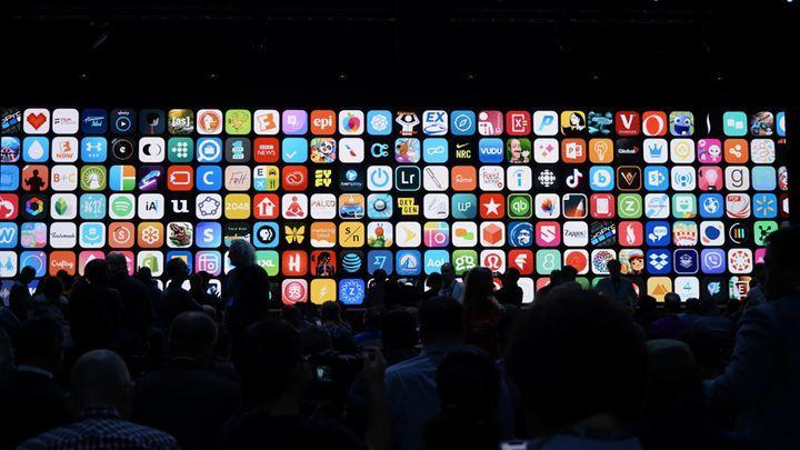 苹果的 Keynote 严格遵守四原则