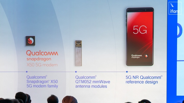 The 5G version of the iPhone needs to wait until 2020, will