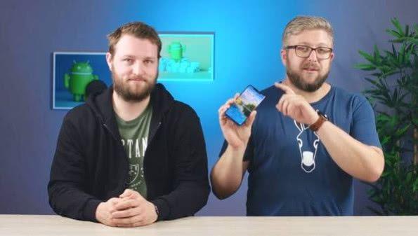 我们破解了几乎所有旗舰手机的人脸识别,iPhone幸免于难