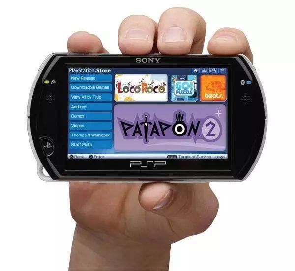 这是索尼最小众的游戏机,当年买它的都是真土豪
