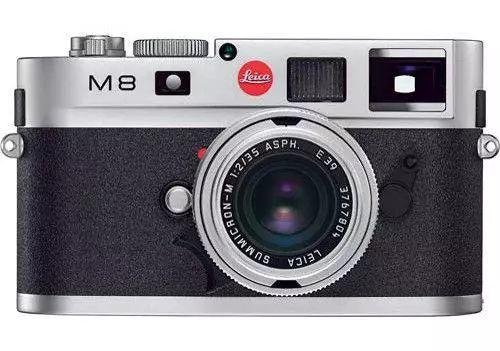 这是徕卡 M 系列的第一款数码相机,不完美却成经典 | 极客博物馆