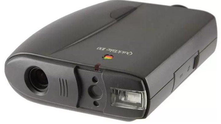 照相机的200年消亡史