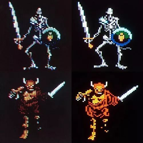 2D游戏的黑科技年代