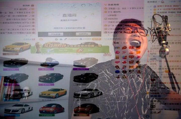 《虚你人生》:网络直播构建起的欲望国度 | 谷雨计划