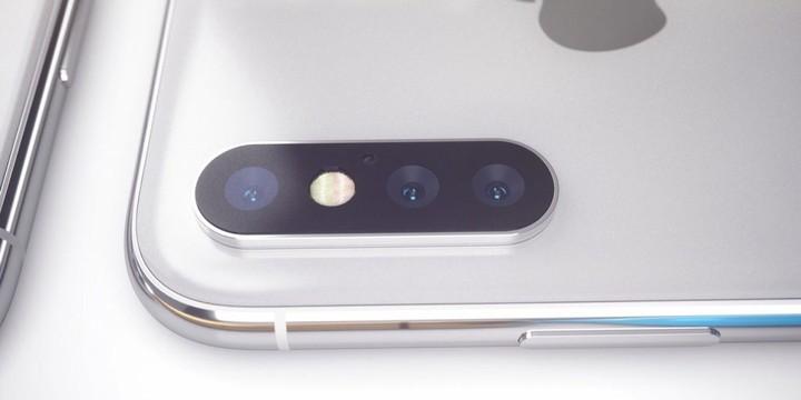 【苹果的一大波新消息:三摄和 USB-C 的 iPhone,春天更新 iPad,iOS 13 带来黑暗模式】图3