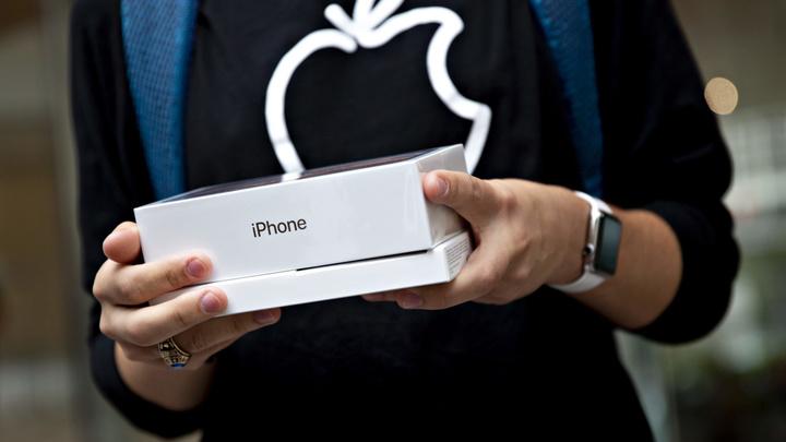 苹果考虑推迟发布5GiPhone