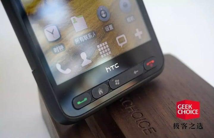 拥有一台 HTC HD2,你的安卓刷机史才算完整|极客博物馆