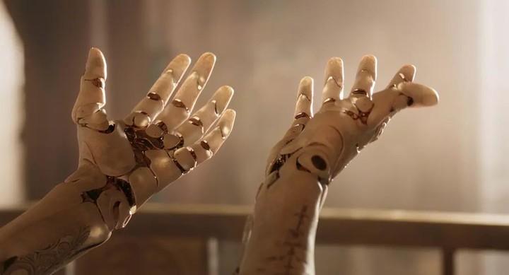电影工业大哥大再发功,详解《阿丽塔》令人肝颤的CG制作