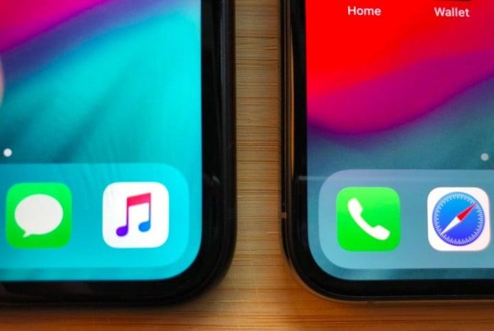 LCD 屏幕和 OLED 屏幕哪种更好?iPhone XS 会烧屏吗?