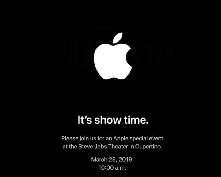 2019蘋果春�發佈會全預測:最值得期待的都在這了