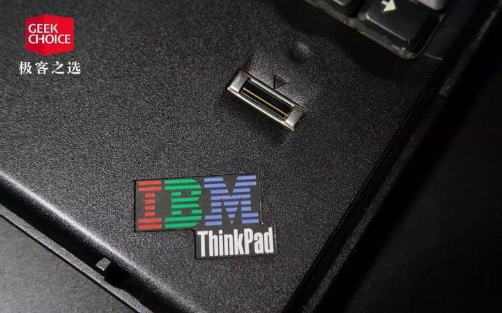 这款 ThinkPad 是 IBM 的「遗作」,14 年前售价将近 3 万元丨极客博物馆