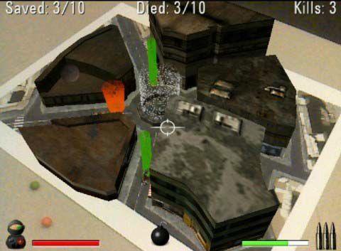 10年前的AR游戏是什么样的丨触乐