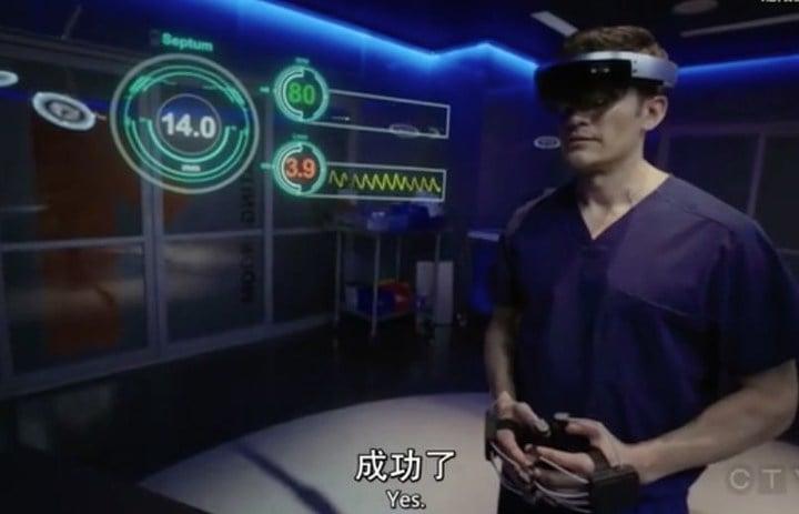除了模拟手术教学,VR在医疗领域如何应用?