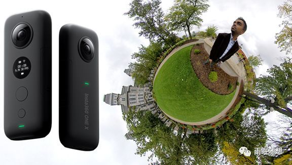 解析消费级相机的未来