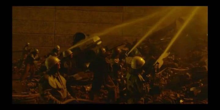 HBO新剧《切尔诺贝利》的大火, 再次确认了工业机器人的存在意义