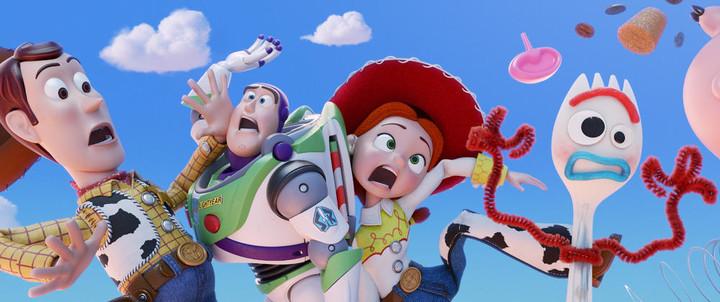 迪士尼推出玩具捐赠计划