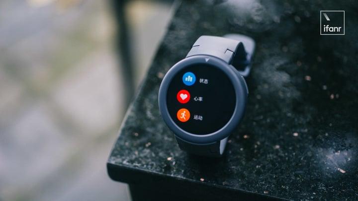 不到台幣兩千五百元,AMAZFIT 智慧手錶青春版價格逼近智慧手環價