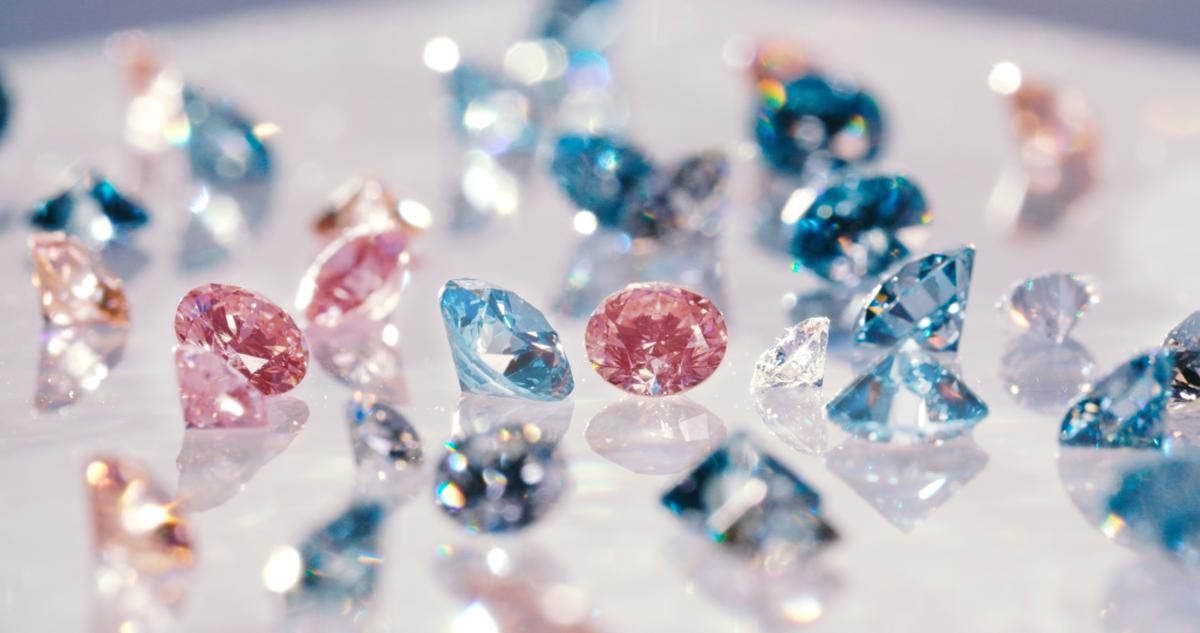 如果钻石是营销骗局,那么人造钻石也没好到哪里去| 爱范儿