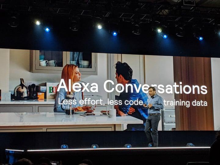 亞馬遜增強 Alexa 的對話能力,還推出了新款送貨無人機