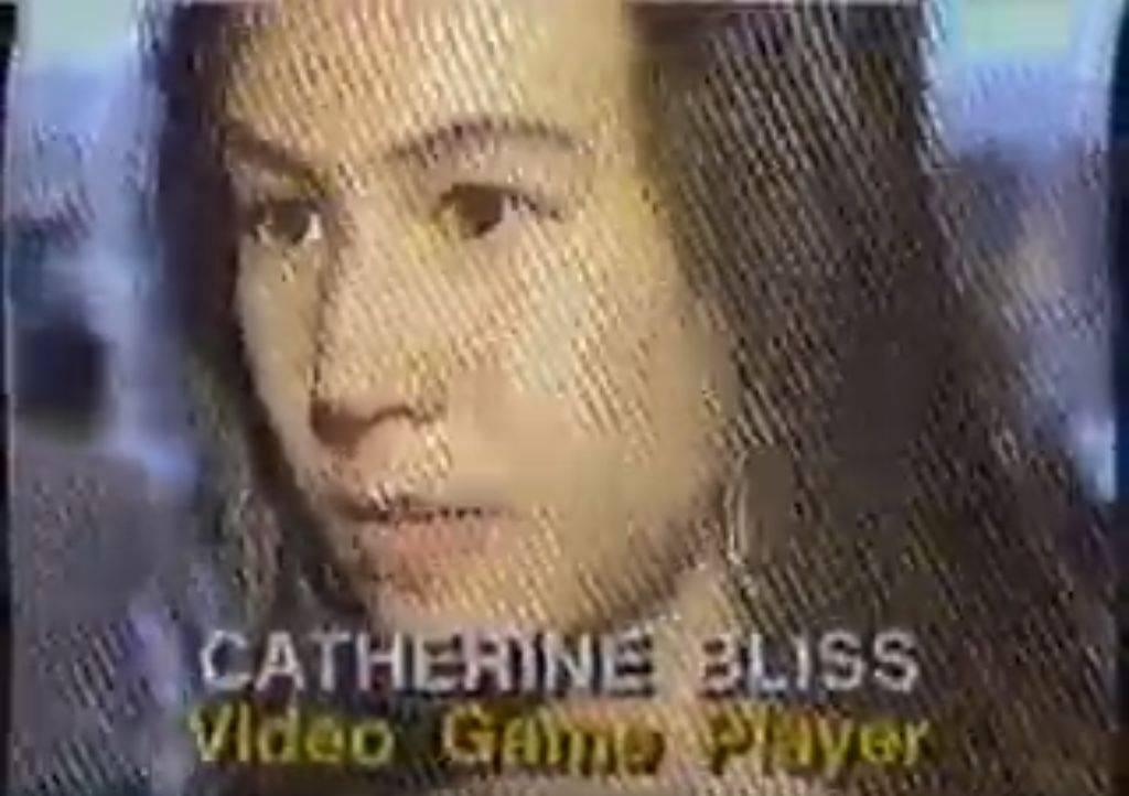 80、90年代的女玩家在哪?