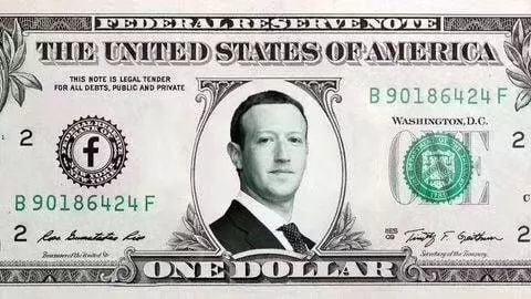 "Facebook的""野心""?"