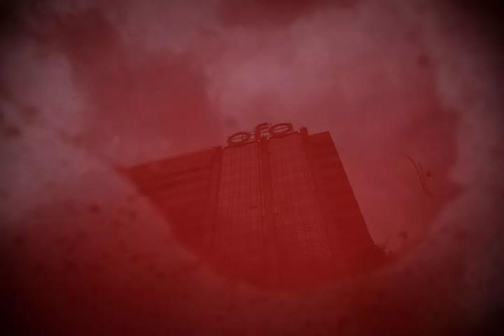 GQ报道 | ofo的终场战事