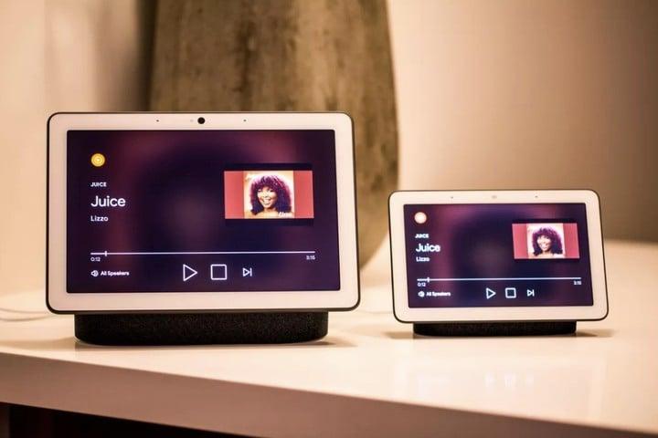 �載可自動調節白平衡的「智慧螢幕」,Google Nest Hub Max 將於 9 月�式發售