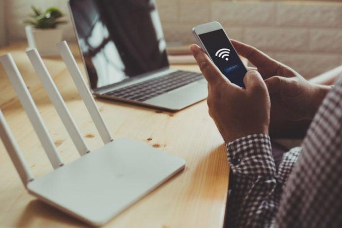 速度高达 10Gbps 的 Wi-Fi 要来了