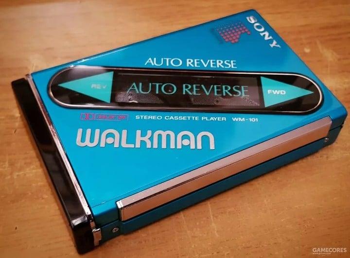 "Walkman40周年之际,回顾一下""随身听""发展史上的5个小故事"
