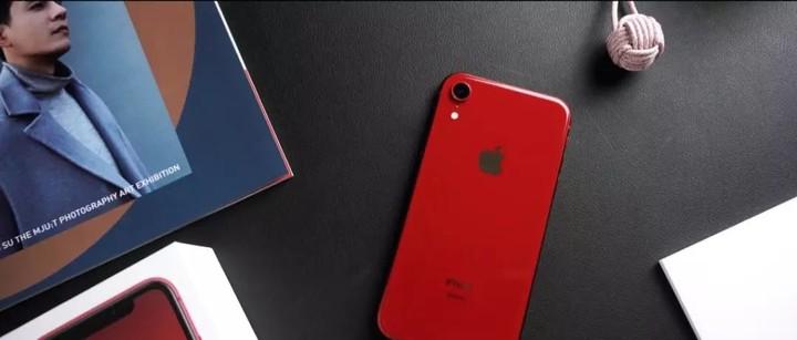 iPhone XR 上手体验 | 果核评测室