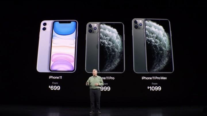 新 iPhone 产品解读:最重要的居然没在发布会上说