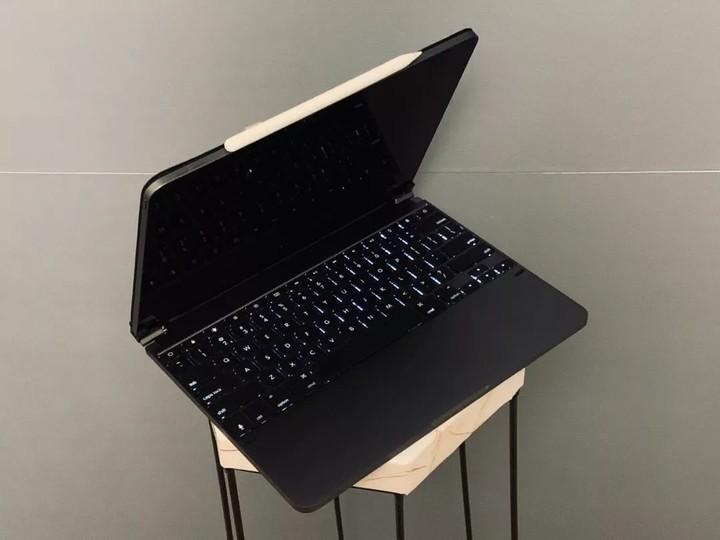 我是如何给自己的 iPad Pro 选择一款键盘
