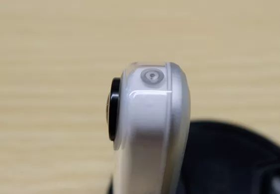 实测史上最省力vlog神器:拇指大小,超强防抖,解放双手