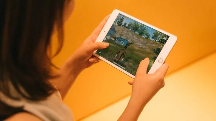 iPad mini 5,最令人亲近的 iPad | 果核评测室