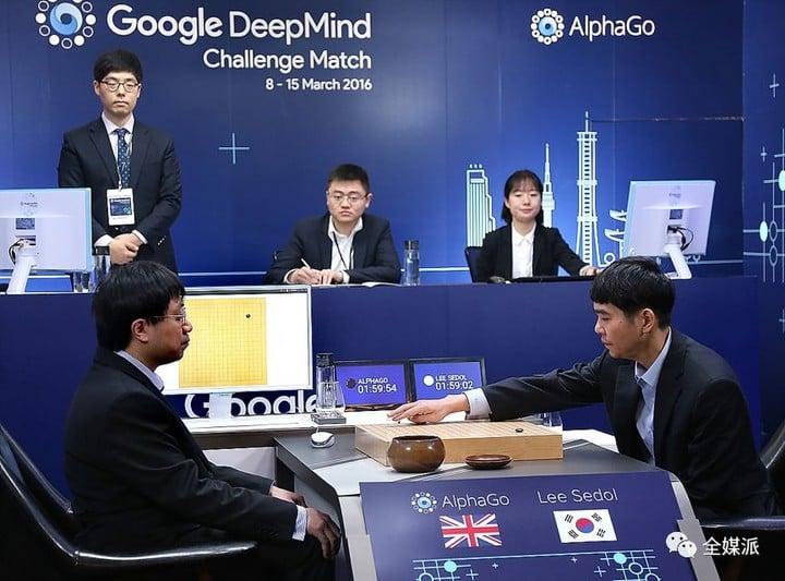 人工智能七十年 | AI十大里程碑:光影雙面,相伴前行