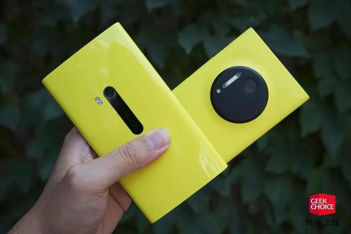六年前这款「奥利奥」手机,曾把拍照做出了新高度 | 极客博物馆