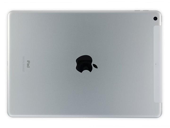 把iPad 7拆开看看 和上一代差不多并且难修复