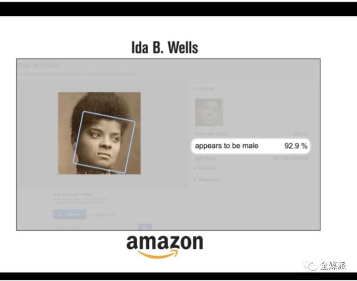 人脸识别的肤色性别偏见背后,是算法盲点还是人心叵测?