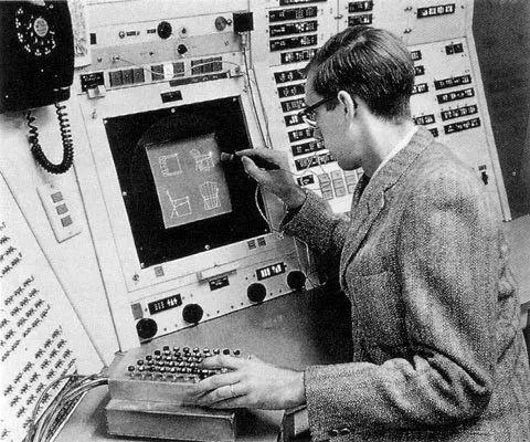 """你在手机屏幕上的轻松一划,背后可是一部人类""""驯化""""机器的历史"""