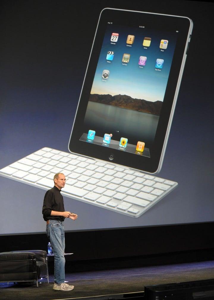 誕生 10 年後,初代 iPad 的創造者們聊了些幕後故事
