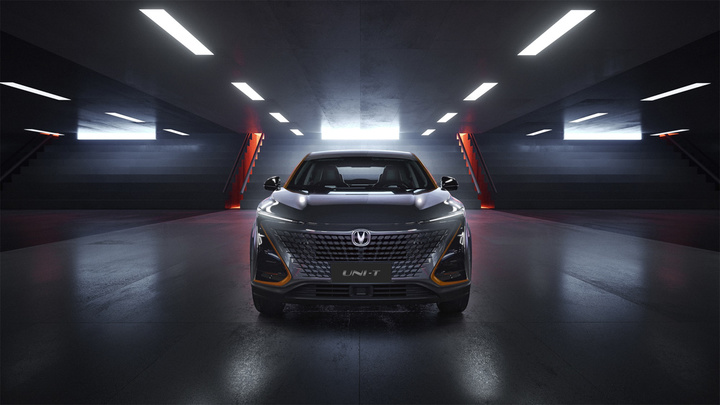 For Electric Fuel Cores Is The Uni T Just Released By Changan