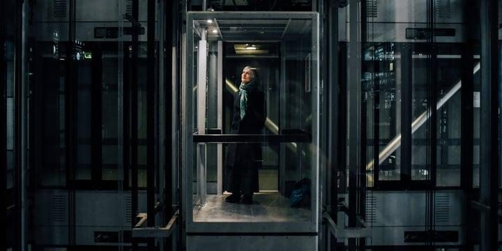 Comment a ete inventee la musique d ascenseur